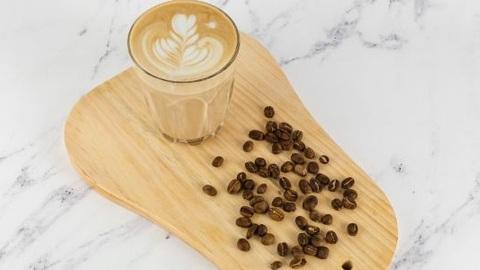 Maca và cà phê