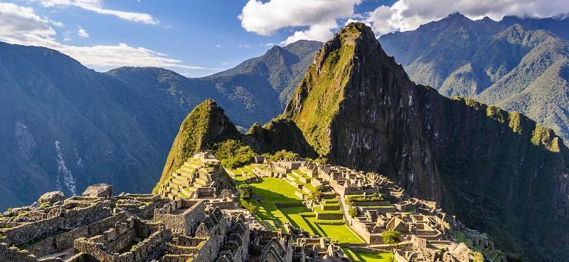 Văn hóa và con người Peru