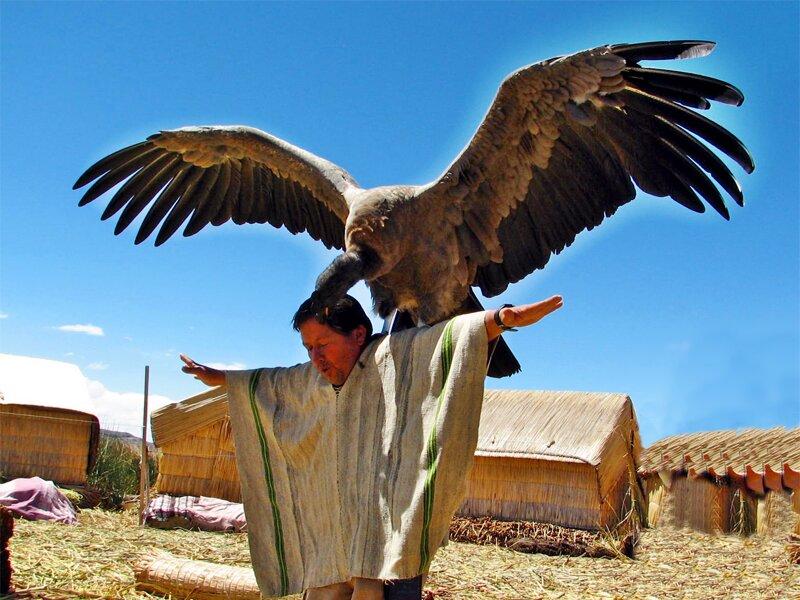PERU-ĐẤT NƯỚC CỦA NỀN VĂN MINH INCA RỰC RỠ